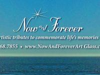 nowandforeverartglass.com